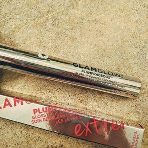 NIB Glamglow Plumprageous gloss